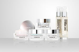 cosmetic distributor - find your Natural SKin care